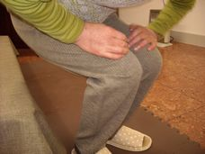 [口コミ]・・・腰痛、肩こりがスッキリしました。←城南区田島の女性患者さま。