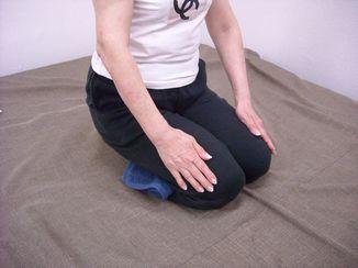 [口コミ]首痛、肩こり、腰痛がスッキリしました。←城南区田島の患者さま。