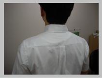 【首痛、首こり-福岡市-整体】・・・寝違えの患者さま/六本松の整体