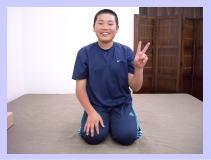 [北九州]オスグット、膝痛が解消・改善/福岡市中央区六本松の整体院