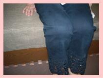 【口コミ】膝痛を中央区六本松の整体で解消しました。・・・福岡市城南区別府の患者さま