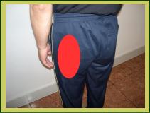 腰痛、坐骨神経痛、椎間板ヘルニア、福岡市中央区六本松の坐骨神経痛整体がおすすめ人気