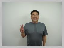 【腰痛】ギックリ腰を福岡中央区整体で回復しました。←福岡市早良区城西の患者さま。