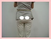 [クチコミ]仙腸関節痛、腰痛が回復しました(^^)-早良区次郎丸