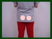 [女性・口コミ] 整体で腰痛が改善(^^)・・・・福岡市城南区鳥飼の患者さま/草香江の整体