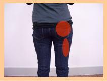 福岡市中央区大名の椎間板ヘルニア・腰痛・坐骨神経痛/六本松のクチコミ人気腰痛整体