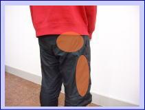 [女性]腰痛、坐骨神経痛-福岡市中央区草香江の女性、大濠のおすすめ人気の腰痛整体