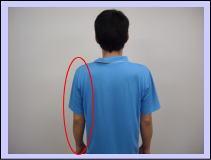 【頚椎狭窄症・痺れ】・・・城南区茶山の女性の患者さま・・・福岡市中央区六本松の整体/福岡中央区整体