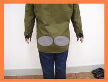 腰痛・椎間板ヘルニアの症例・・・・福岡市西区野方の患者さま/六本松整体