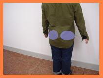腰痛・肩こり・頭痛の症例・・・・福岡市西区野方の患者さま/六本松整体