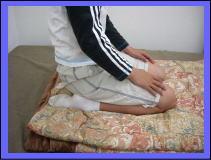【オスグット病の症例-福岡-整体】・・・・・オスグット病-福岡市研究所/福岡市中央区赤坂の患者さん