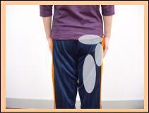 腰痛・坐骨神経痛の症例・・・福岡市城南区茶山の女性の患者様/六本松のおすすめ整体