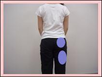 【口コミ】腰痛と足のしびれが消えました。・・・福岡市中央区荒戸の女性患者さま/六本松のおすすめ整体