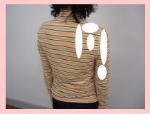 【腰痛の症例-福岡-整体】・・・福岡市中央区草香江の整体