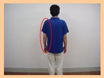 【頚椎ヘルニア・頚椎脊柱管狭窄症の整体ブログ】・・・福岡市城南区茶山の患者さま/福岡中央区整体