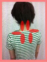 【首こり・肩こり・頭痛の整体ブログ】・・・福岡市早良区干隈の患者さま/福岡中央区整体