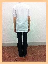 【腰痛】・・・福岡市早良区原の患者さま/福岡中央整体