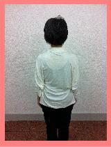 【過呼吸・首こり・肩こり・パニック障害】・・・福岡市中央区赤坂の患者さま/福岡市中央区六本松の整体