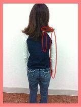 【腕の痺れ・背中が痛い・肩甲骨が痛い】・・・福岡市中央区六本松の整体