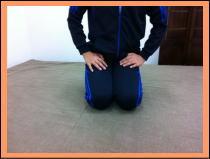 【オスグット病・成長痛・膝痛】・・・赤坂の患者さま/福岡市中央区六本松の口コミ人気のおすすめ整体