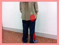 【坐骨神経痛や腰痛の整体ブログ】・・・福岡市中央区草香江の口コミで人気の腰痛整体院