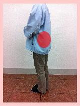 【福岡・整体・腰痛】・・・福岡市中央区六本松の口コミ人気の整体。
