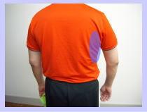 【肋間神経痛の整体ブログ】・・・福岡市早良区、城南区、中央区、六本松の整体院。