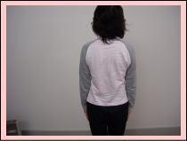 【首こり・肩こりの整体ブログ】・・・福岡市城南区田島の患者さま。
