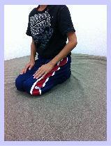 【オスグッド病、成長痛、膝痛】・・・福岡市中央区赤坂の患者さん/六本松のおすすめ整体