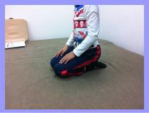 福岡市中央区赤坂の患者さまの口コミ評判・・・「オスグッド病がなくなりました!おすすめの整体です。」