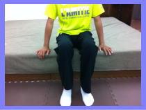 福岡市中央区、城南区、早良区の膝痛、オスグット病の整体院/六本松整体