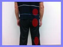 福岡市中央区、城南区、早良区、西区、南区の坐骨神経痛、腰痛のおすすめ整体。