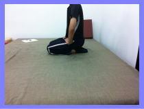 腰痛整体、坐骨神経痛整体は福岡市中央区、福岡市城南区の腰痛女性に口コミ人気