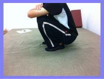 腰痛整体、坐骨神経痛整体は福岡市中央区、福岡市城南区の腰痛女性におすすめ