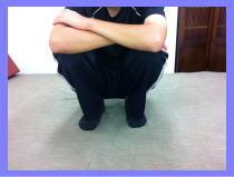 福岡市腰痛、福岡市坐骨神経痛は腰痛整体の福岡中央区整体が口コミで評判