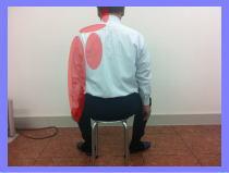 福岡市早良区西新の患者さま・・・福岡整体/頭痛、頚椎ヘルニア、腰痛、オスグット病