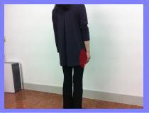 福岡中央区整体・・・腰痛、臀部痛/福岡市早良区西新の患者さん