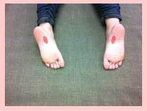 福岡市早良区西新の患者さま/福岡市整体・・・腰痛、膝痛、オスグッド病、オスグット病