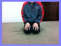 【福岡整体】福岡市早良区西新のオスグッド・オスグット病・成長痛の患者さん