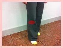 福岡整体、福岡市中央区地行、膝の痛み、坐骨神経痛、腰痛、肩こり。