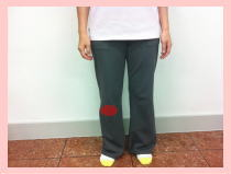福岡整体、福岡市中央区地行、膝が痛い、膝痛、腰痛、肩こり、頭痛。
