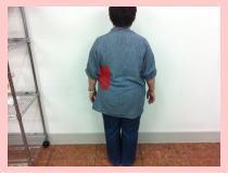 福岡整体、福岡市中央区梅光園、坐骨神経痛、腰痛、肩こり、膝痛、片頭痛。