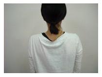 肩こり、首こりの頭痛の女性は福岡市早良区次郎丸の福岡整体の女性患者。