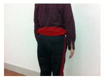 【腰痛、腰の痛み】福岡市早良区西新の女性患者さま/福岡市早良区、城南区、中央区の腰痛と肩こりの整体。