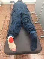 足の裏の痛み、足底筋膜炎、足底腱膜炎は、福岡市中央区、城南区の六本松整体院へ。