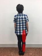 福岡市中央区、城南区の坐骨神経痛の整体院。臀部、お尻、脛の痛み、痺れ。
