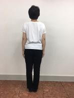福岡市中央区、城南区の首の痛み、首痛で女性口コミランキングの整体。
