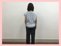 福岡市肩こり整体、福岡市腰痛整体は福岡市中央区六本松。