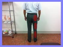 福岡市坐骨神経痛、福岡市椎間板ヘルニアは福岡腰痛整体がおすすめ評判です。