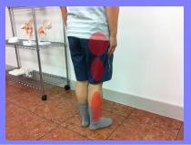 福岡市坐骨神経痛、福岡市椎間板ヘルニアの腰痛整体は福岡中央区整体が女性におすすめ人気。